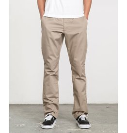 RVCA Weekend Slim Straight Stretch