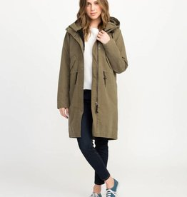 RVCA Highlands Parka