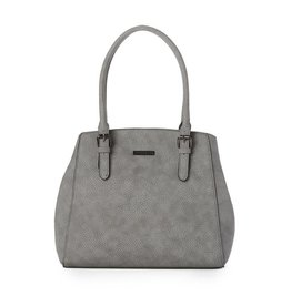 JEANE & JAX Executive Tote ICE