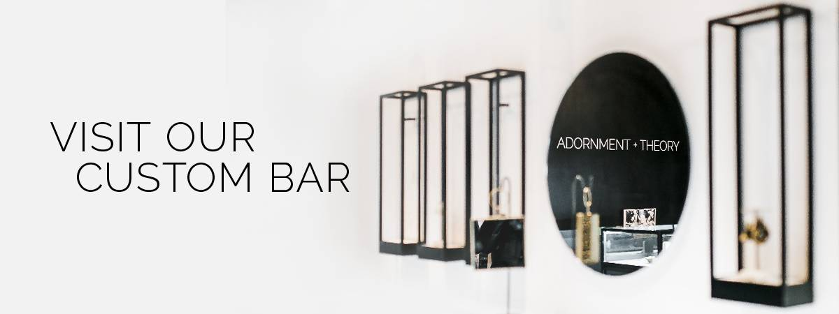 Custom Jewelry Bar