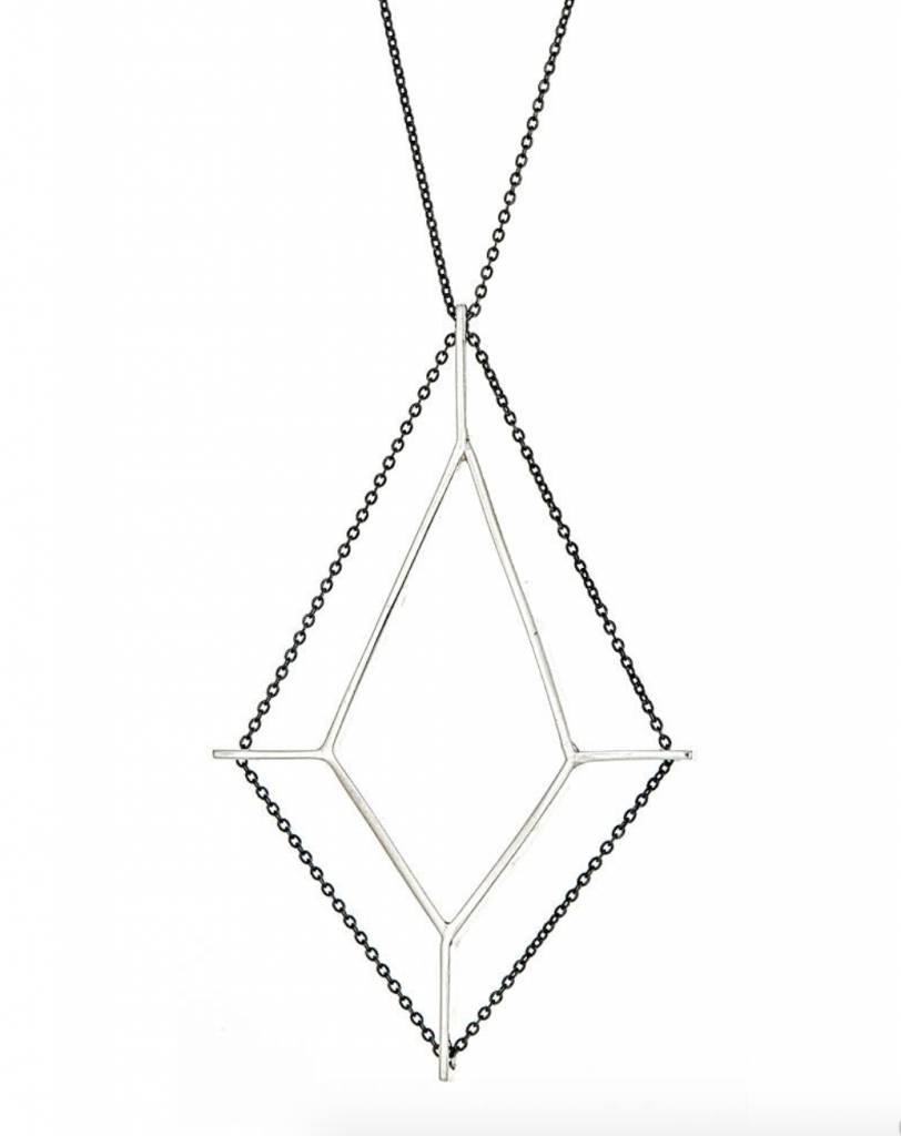 Finestra Necklace