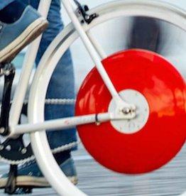 Copenhagen Wheel 700C 8 11-32 35C silver