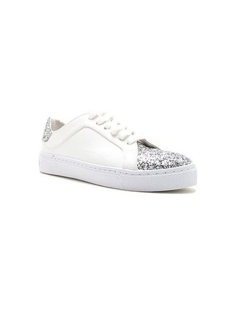Evergreen Enterprises Glitter Sneakers