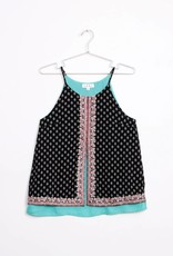 THML MILA Double Layered Printed Tank