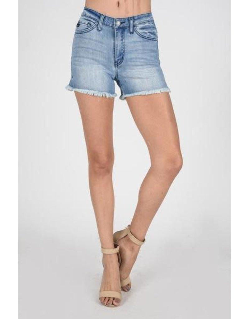 LUCY Denim Shorts