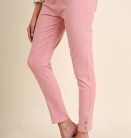 BROOK High Waisted Pants