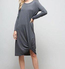 ELSA Jersey Dress