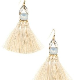 LOLLY Tassel Earring