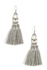 LOLLY Tassel Earring