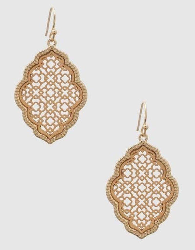 DALEY Moroccan Earrings