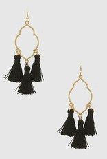 Amy Tassel Earrings