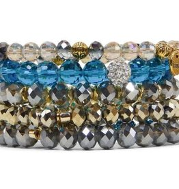 ERIMISH DISCO NIGHTS Bracelet by ERIMISH
