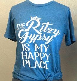 The Ritzy Gypsy Tee