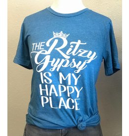 The Ritzy Gypsy Tee