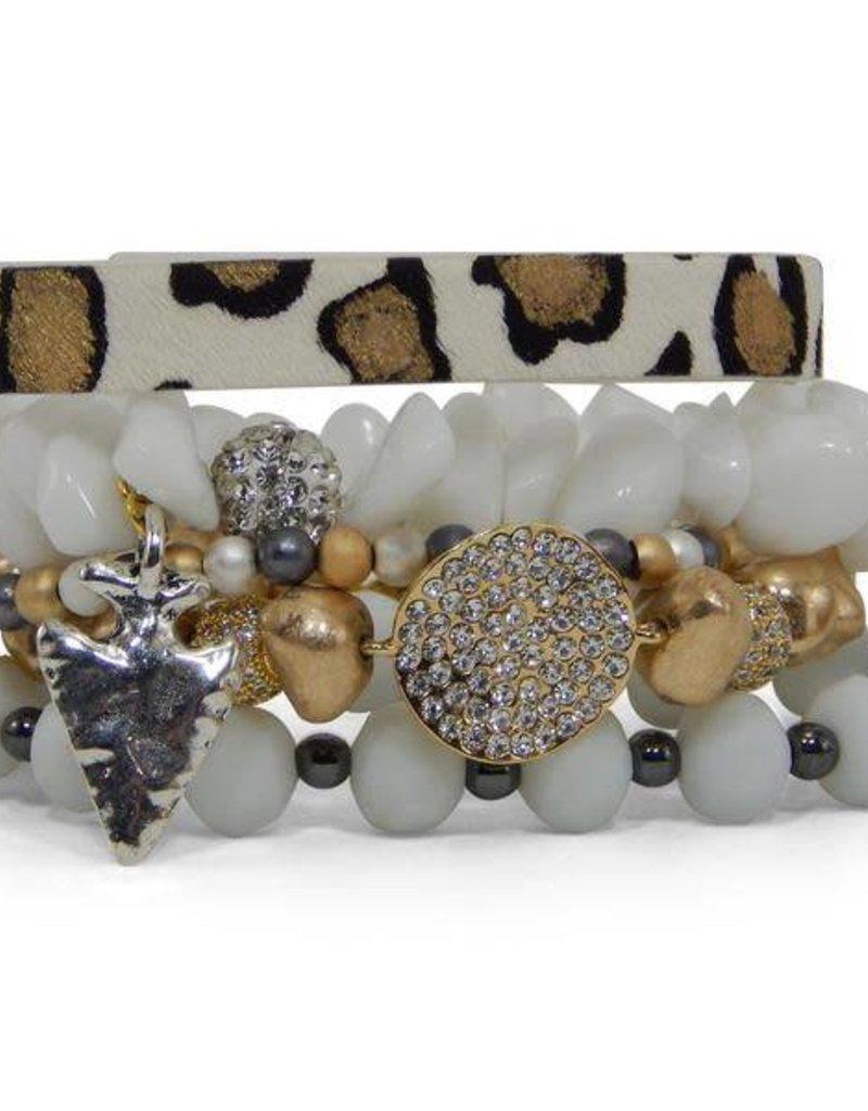 ERIMISH MAXWELL ERIMISH Bracelet Set