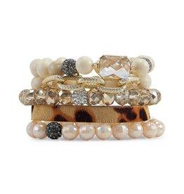 ERIMISH COCONUT ERIMISH Bracelet Set