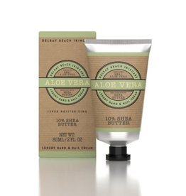 Delray Beach Skincare DELRAY BEACH Luxury Hand & Nail Cream