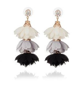 HelloLeo PETAL Tiered Earring More Colors