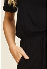 American Fit BRAELYN Knit Jumpsuit