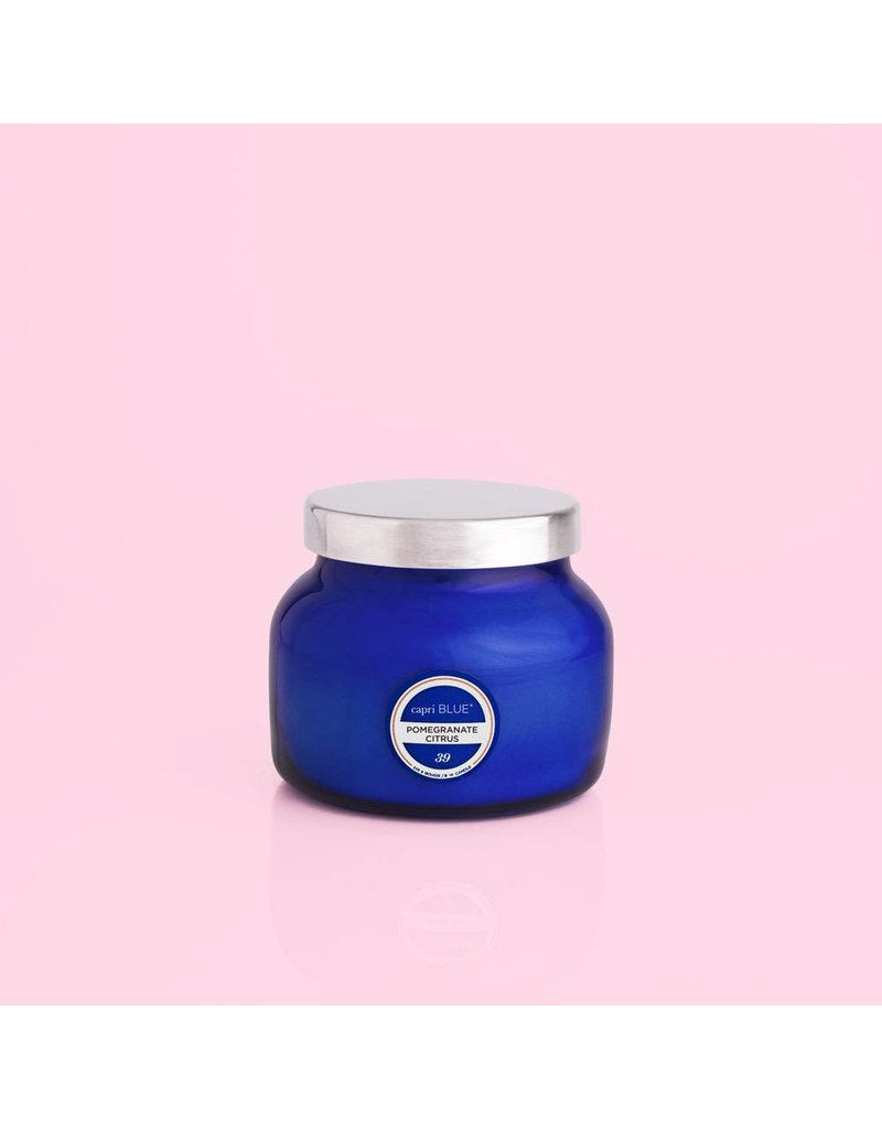Capri Blue VOLCANO Candle by Capri Blue (blue)