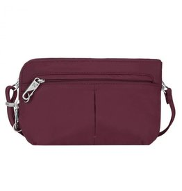 Travelon Anti-Theft Convertible Crossbody/Waist Pack