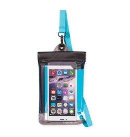 Travelon Waterproof Smartphone/Digital Camera Pouch