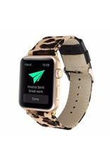 Tearoker Store Leopard Apple Watch Band