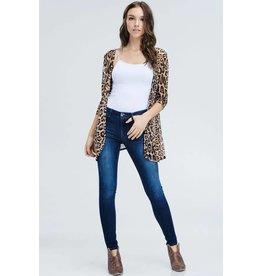 b-tween TARZAN Leopard Cardigan