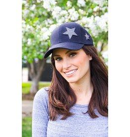 CC STARLEY CC Baseball Hat