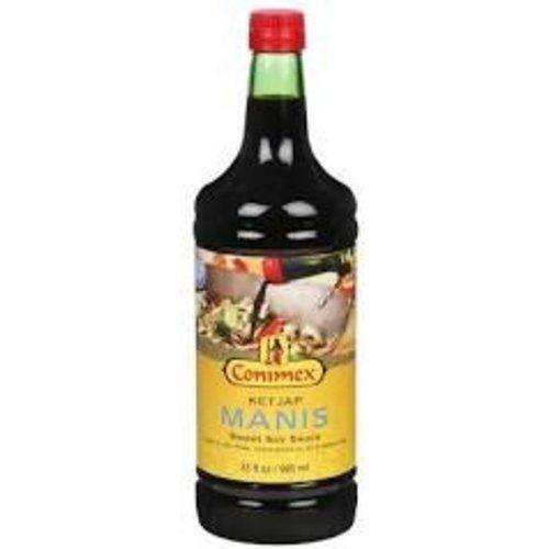 Conimex Conimex Ketjap Manis Soy Sauce 33 Oz Bottle