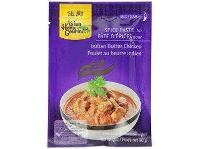 Asian Home Gourmet Asian Home Gourmet Indian Butter Chicken Mix