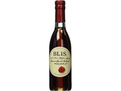 Bliss Bourbon Barrel Matured Maple Syrup 375 ml