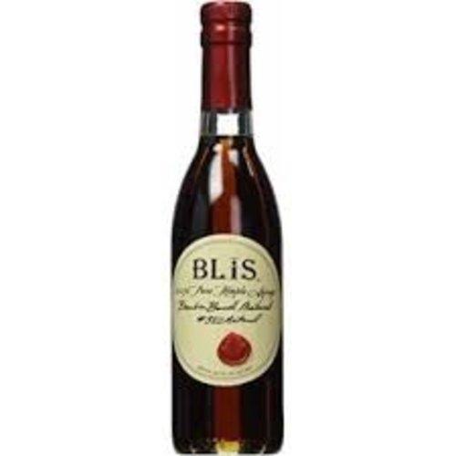Bliss Bourbon Barrel Matured Maple Syrup 375 ml