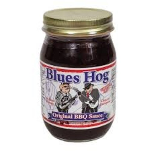 Blues Hog BBQ Sauce Original
