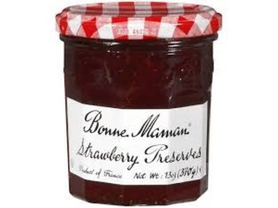 Bonne Maman Bonne Maman Strawberry Preserve