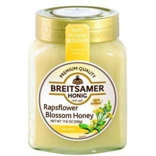 Breitsamer Breitsamer Raspflower Honey creme 8.8 oz