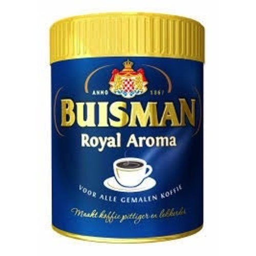 Buisman Buisman Royal Aroma Coffee Extender 3.5 Oz