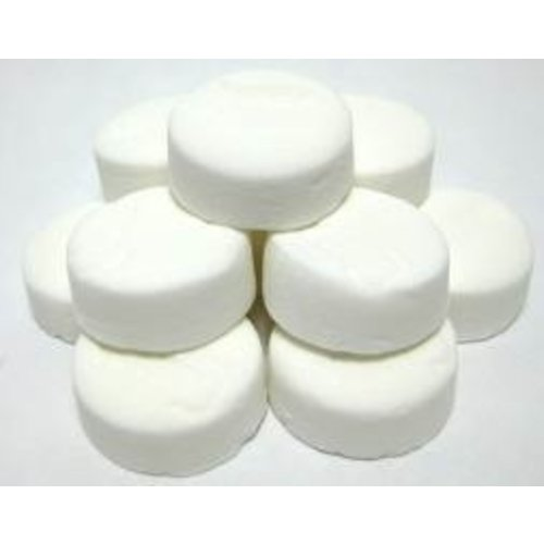 Canada White peppermints 8 oz