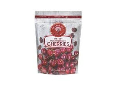 Cherry Bay Orchards Cherry Bay Dried Montmorency Cherries