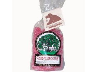 Cherry Republic Cherry Republic Cherry Sour Patches 8 oz bag