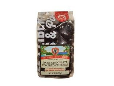 Cherry Republic Cherry Republic Dark Choc Cherries 8 oz
