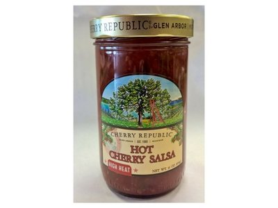 Cherry Republic Cherry Republic Hot Cherry Salsa