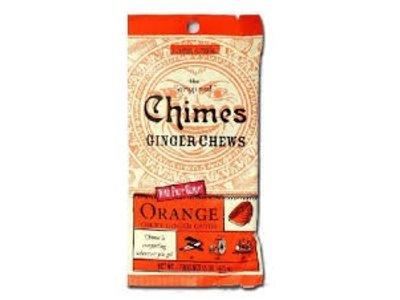 Chimes Chimes Orange Ginger Chews