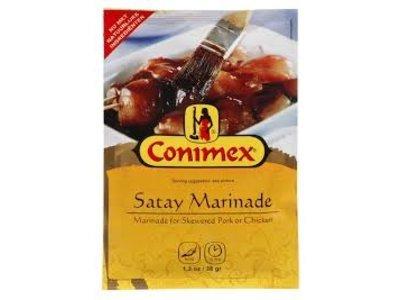 Conimex Conimex Conimex Satay Marinade Packet