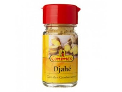 Conimex Conimex Djahe Ground Ginger Root .7 Oz Jar