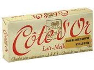 Cote D Or Cote D Or Milk Chocolate 1883 Connoisseur Bar 5.29 oz