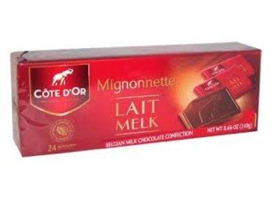 Cote D Or Cote D Or Milk Mignonettes