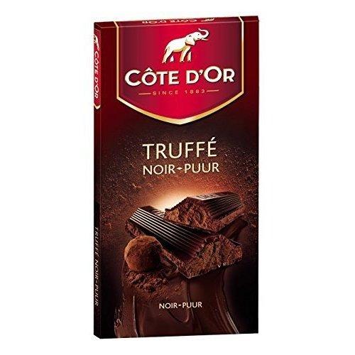 Cote D Or Cote D Or Dark chocolate Truffle 6.7 oz bar