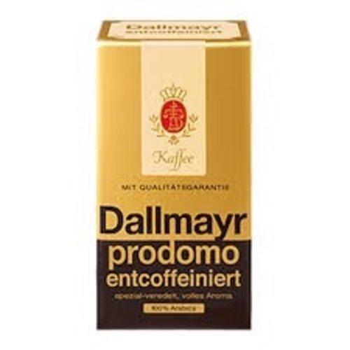 Dallmayr Dallmayr Prodomo Decaf Mild Ground Coffee 8.8 oz