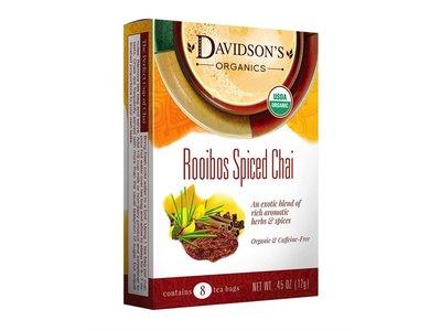 Davidsons Davidsons Rooibos Spiced Chai
